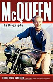 McQueen: The Biography 3909487