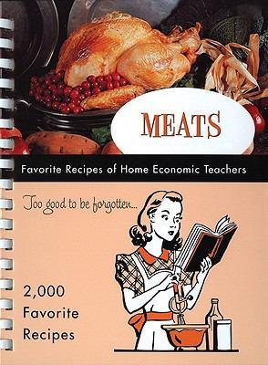 Meats 9780871975393