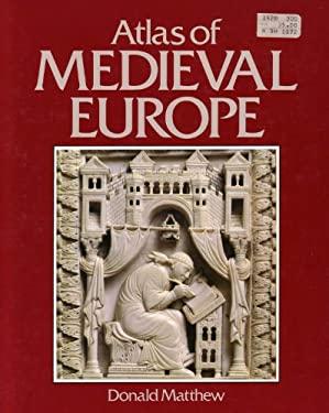 Medieval Europe 9780871961334