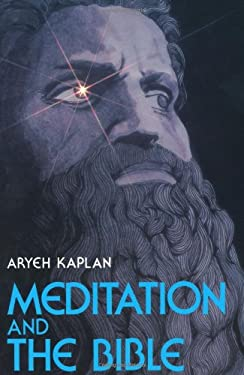 Meditation and the Bible 9780877286172