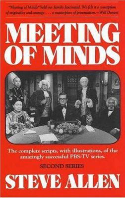 Meeting of the Minds: The Television Scripts 9780879755614