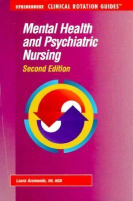 Mental Health and Psychiatric Nursing 9780874347333