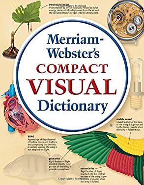 Merriam-Webster's Compact Visual Dictionary 9780877792901