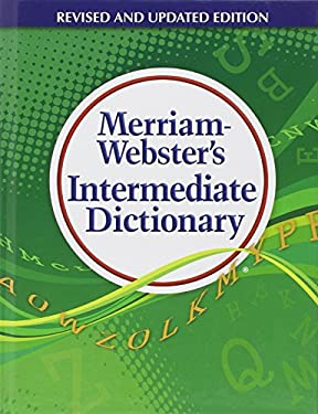 Merriam-Webster's Intermediate Dictionary 9780877796794