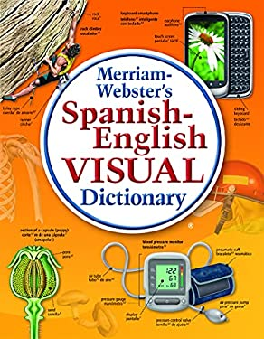 Merriam-Webster's Spanish-English Visual Dictionary 9780877792925
