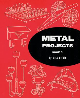 Metal Projects Book 2 9780870061721
