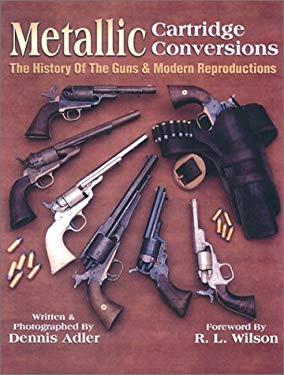 Metallic Cartridge Conversions 9780873493376