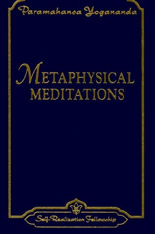 Metaphysical Meditations: Universal Prayers, Affirmations, and Visualizations 9780876120415