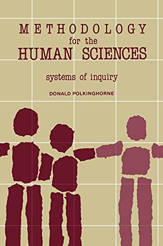 Methodology for Human SC: Systems of Inquiry 9780873956642