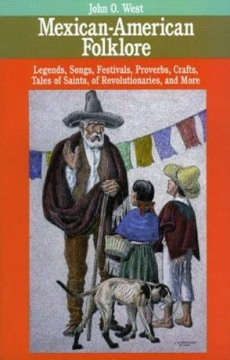 Mexican-American Folklore