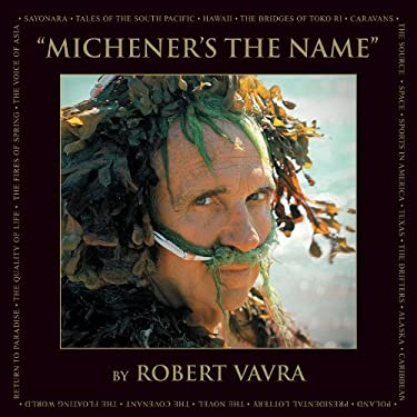 Michener's the Name 9780870818561