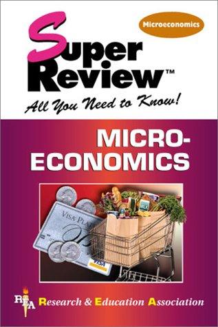 Microeconomics 9780878911912