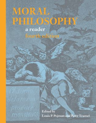 Moral Philosophy: A Reader 9780872209626