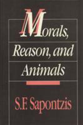 Morals Reason Animals 9780877229612