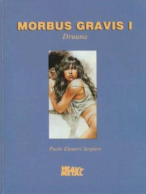 Morbus Gravis 9780878162222