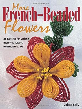 More French-Beaded Flowers 9780873497343