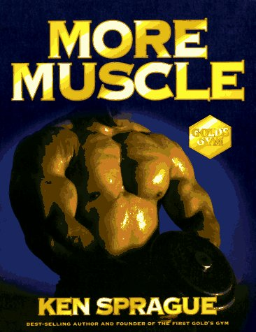 More Muscle 9780873228992
