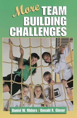 More Team Building Challenges 9780873227858