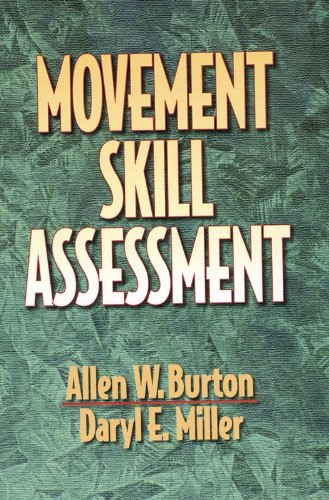 Movement Skill Assessment 9780873229753