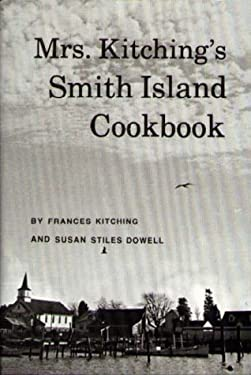 Mrs. Kitching's Smith Island Cookbook 9780870332647