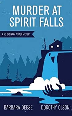 Murder at Spirit Falls 9780878396146