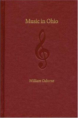 Music in Ohio 9780873387750