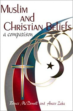 Muslim and Christian Beliefs: A Comparison 9780875085852