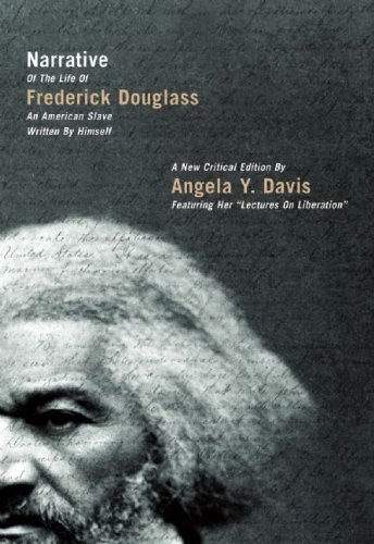 Narrative of the Life of Frederick Douglass: An American Slave Written by Himself 9780872865273
