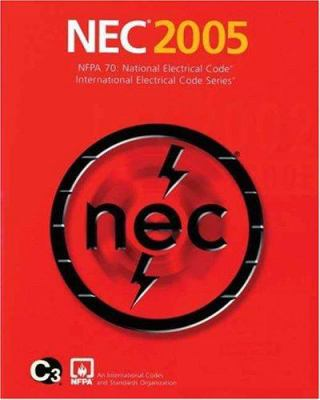 National Electrical Code 2005: Looseleaf Version 9780877656241