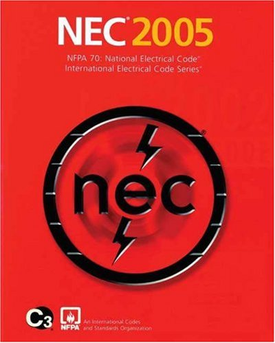 National Electrical Code 2005 Softcover Version 9780877656234