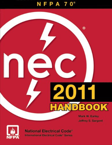 National Electrical Code 2011 Handbook 9780877659167