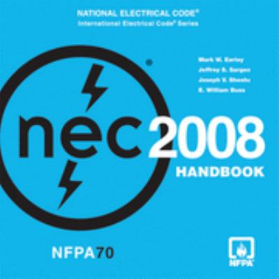 National Electrical Code Handbook 9780877657989