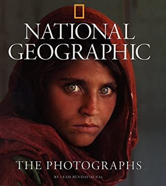 National Geographic: The Photographs 9780870449864