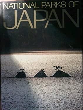National Parks of Japan 9780870112508
