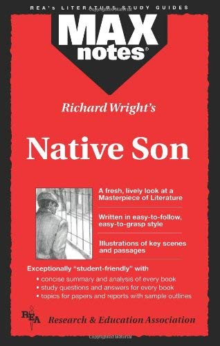 Native Son 9780878910359
