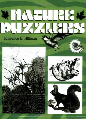 Nature Puzzlers 9780872877788