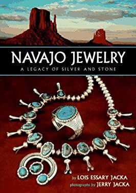 Navajo Jewelry 9780873586092