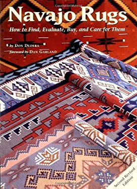 Navajo Rugs: The Essential Guide 9780873586351