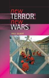 New Terror, New Wars 3910432