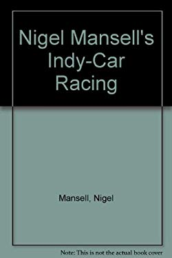 Nigel Mansell's Indy-Car Racing 9780879388362