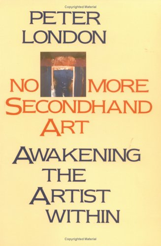 No More Secondhand Art 9780877734826