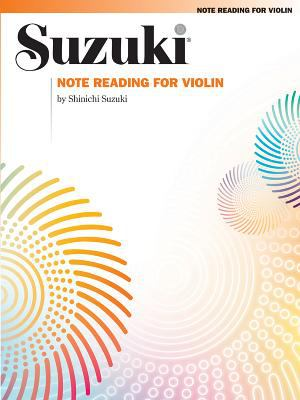 Note Reading for Violin 9780874872132