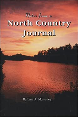 Notes from a North Country Journal 9780878391431