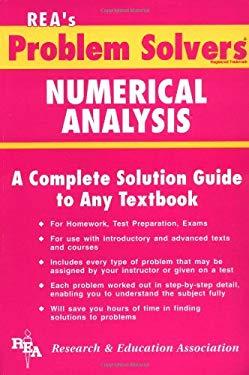 Numerical Analysis Problem Solver 9780878915491