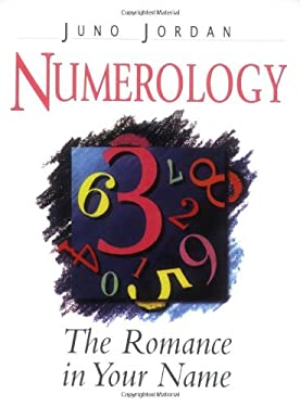 Numerology: The Romance in Your Name 9780875162270