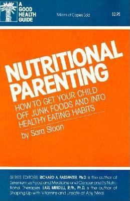 Nutritional Parenting