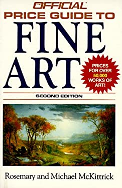 Official Price Guide to Fine Art: 2nd Edition 9780876379097
