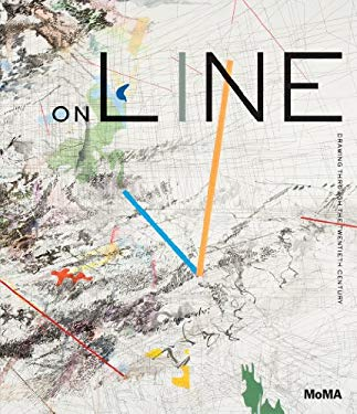 On Line: Drawing Through the Twentieth Century 9780870707827