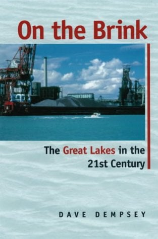 On the Brink: The Great Lakes in the 21st Century 9780870137051