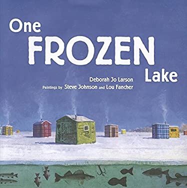 One Frozen Lake 9780873518666